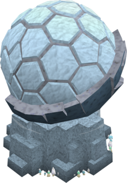 Stone of Jas ROTM