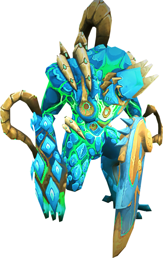 Telos, the Warden | RuneScape Wiki | FANDOM powered by Wikia