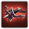 Brutal crossbow icon