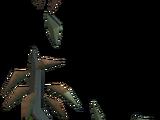 Corpsethorn tree