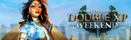 Menaphos Double XP Weekend