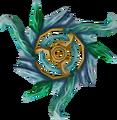 Off-hand attuned crystal chakram detail.png