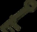 Sinister key