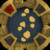 Tracker aura detail