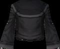 Black robe (top) detail.png