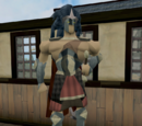 Bounty Hunter & Deathmatch Reward Shop