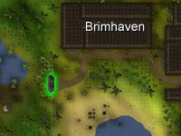 Brimhaven portal