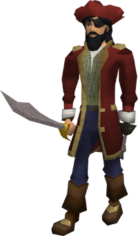 Captain Rabid Jack