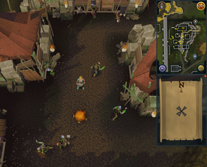 Treasure trails full guide runescape wiki fandom powered by wikia