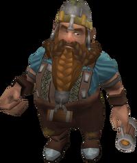 Dwarf (2017 Easter event)