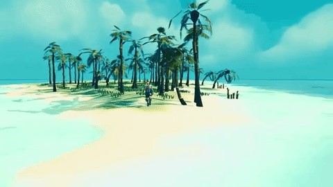 Eastern Land island news image
