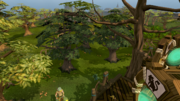 Gnome stronghold 3
