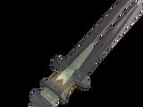 Gravite 2h sword