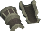 Mercenary's gloves