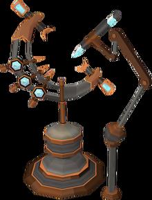 Scrimshaw Crafter