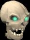 Skully chathead