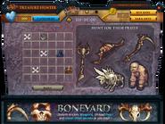 Treasure Hunter Boneyard