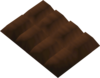 Chocolate bar (uf) detail