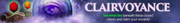 Clairvoyance banner