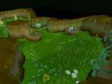 Nature Grotto
