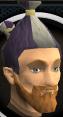 Ogre wig chathead