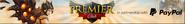 Premier club 2015 2 lobby banner