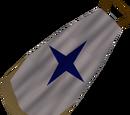 Saradomin cloak