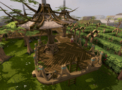Bolkoy's Village Shop