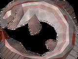 Cave moray