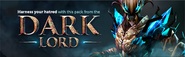 Dark Lord pack lobby banner