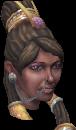 Grã-vizir Ehsan (Negociantes) cabeça
