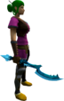 Khopesh of Tumeken (ice) equipped.png