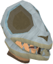 Lizard skull (charged) chathead