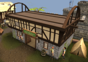 Lumbridge General Store 150