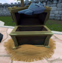 Open chest (Premier Club, Player-owned farm)