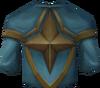 Saradominist ceremonial robe top detail