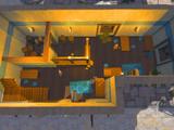 The Golden Scarab Inn