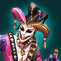 Twisted Jester Pack icon