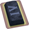 Workshop issued rune ingot (heated) detail