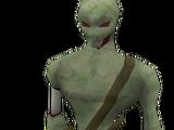 Zombie (Dungeoneering)