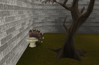 2014 Thanksgiving event