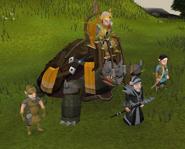 Battle of Atarisundri Council