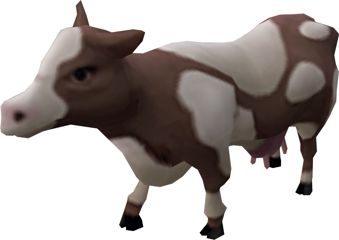 cow runescape wiki fandom powered by wikia