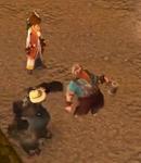 Dwarf punch