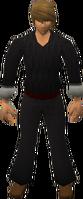Fine Cuffs (male)