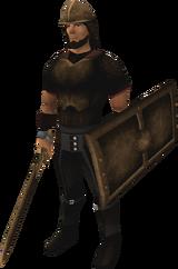 Guard (Lvl 21)