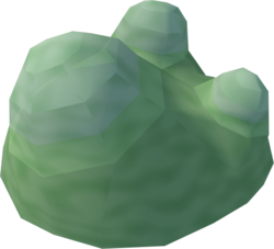 Laboratory slime