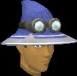 Master runecrafter hat chathead