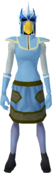 Mighty slayer helmet (f) (blue) equipped.png