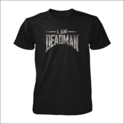 RuneFest 2017 I Am Deadman t-shirt